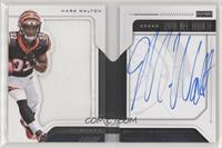 Rookie Playbook Jersey Autograph - Mark Walton /125