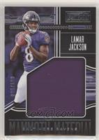 Lamar Jackson #/199
