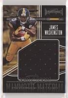 James Washington /199
