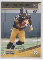 Rookies - James Washington #/99