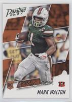 Mark Walton [EX to NM]