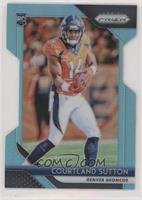 Rookies - Courtland Sutton #/199