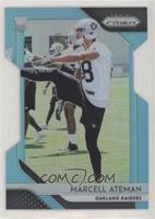 Rookies - Marcell Ateman #/199
