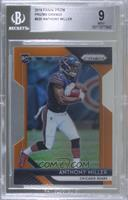 Rookies - Anthony Miller [BGS 9 MINT] #/249