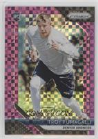 Rookies - Troy Fumagalli #/49