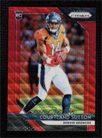 Rookies - Courtland Sutton [GemMint] #/149