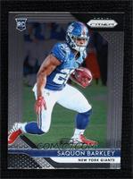 Rookies - Saquon Barkley