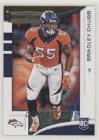 Bradley Chubb [Good to VG‑EX] #/10