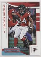 Devonta Freeman #/1