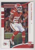 Armani Watts
