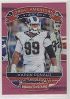 Aaron Donald /85