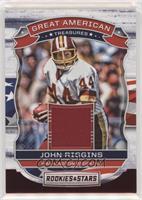 John Riggins #/99