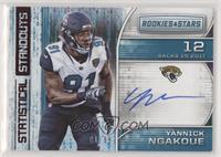 Yannick Ngakoue /99