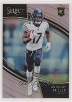 Field Level - Anthony Miller /1