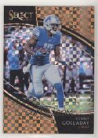 Field Level - Kenny Golladay #/75
