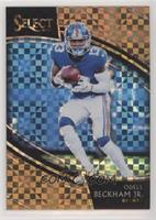 Field Level - Odell Beckham Jr. /75