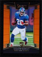 Concourse - Saquon Barkley [EX to NM] #40/49