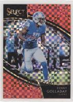 Field Level - Kenny Golladay #/49
