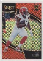 Field Level - Nick Chubb /49