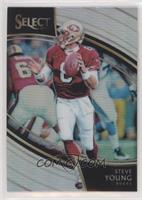 Field Level - Steve Young
