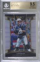 Concourse - Tom Brady [BGS 9.5 GEM MINT]