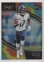 Field Level - Anthony Miller #/25