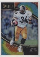 Field Level - Jerome Bettis /25