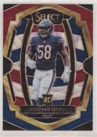 Premier Level - Roquan Smith #/199