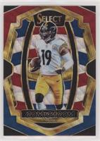 Premier Level - JuJu Smith-Schuster /199