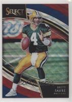 Field Level - Brett Favre #/99