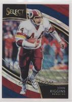 Field Level - John Riggins #/99
