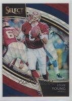 Field Level - Steve Young #/99