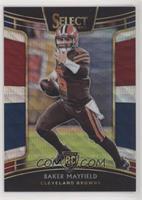 Concourse - Baker Mayfield #/199