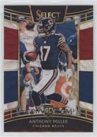 Concourse - Anthony Miller #/199