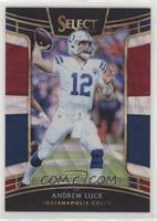 Concourse - Andrew Luck #/199