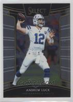 Concourse - Andrew Luck
