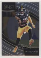 Field Level - JuJu Smith-Schuster