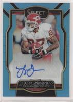 Larry Johnson #/49