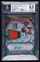 Baker Mayfield [BGS8.5NM‑MT+] #/25