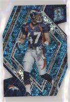 John Lynch (Broncos) #/35