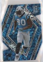 Julius Peppers (Panthers) #/35