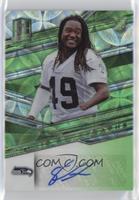 Rookie Autographs - Shaquem Griffin /99