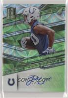 Rookie Autographs - Jordan Wilkins /99