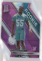 Rookies - Jerome Baker /15