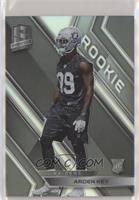 Rookies - Arden Key #/99