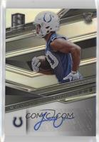 Rookie Autographs - Jordan Wilkins /199
