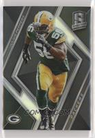 Julius Peppers (Green Bay Packers) #/99