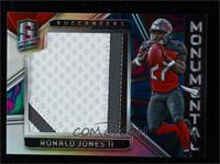 Ronald Jones II #/4