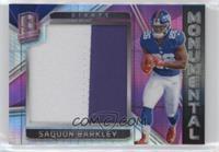 Saquon Barkley /15