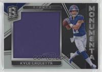Kyle Lauletta #/199
